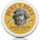 Burts Bees Hand Salve Burt's Bees Farmer's Friend Hand Salve, 3 oz