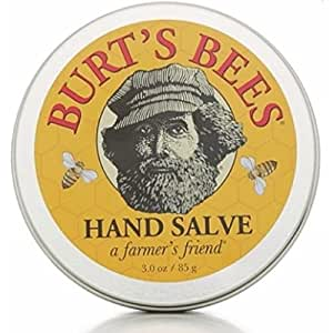Burts Hand Salve Size 3z Burt'S Bees Hand Salve