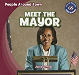 Meet the Mayor, Joyce Jeffries, 1433993783