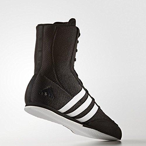Boxe Neroschwarz Adidas Schwarz Da Uomo Box Hog 2Scarpe GLqUzMSVp