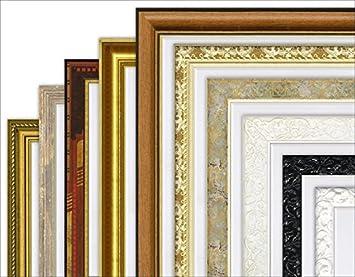 Artland Wand Spiegel Deko Holz Kunststoff Rahmen Verziert Modern Klassik  Qualität Garderoben