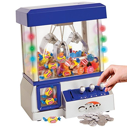 real mini claw machine - 4