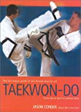 Taekwon-Do, Jason Corder, 1842221299