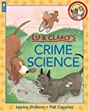 Crime Science, Louise Dickson, 1550745522