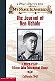 The Journal of Ben Uchida (My Name is America)