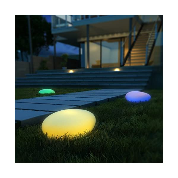 LED-Solar-Lights-Kealive-Led-Ball-Light-LED-Solar-Garden-Lights-for-Outdoor-Indoor-Poolside-Garden-Parties-Garden-Home-Dancing-Party-Decorative-Ornament-15-inch-8-Colors
