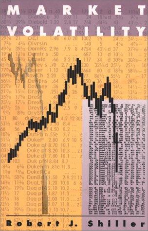 Market Volatility (MIT Press)