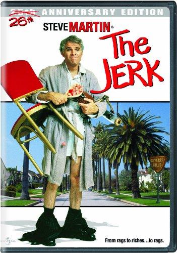 The Jerk (26th Anniversary - Maine Macys