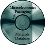 Microelectronics Materials Packaging Database, , 0815514662
