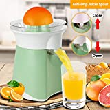 Electric Citrus Juicer Grapefruit Squeezer orange