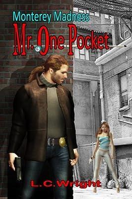Monterey Madness: Mr. One Pocket