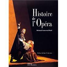 Histoire de l'opéra