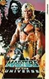 Masters of the Universe VHS Tape