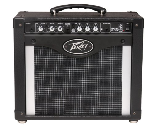 Peavey Rage 258 25W 2 Channel Electic Guitar Amplifier