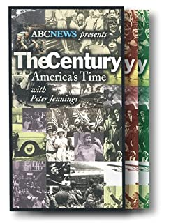 The Century-America's Time (Boxed Set) [VHS] (630529173X) | Amazon Products
