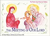 The Meeting of Our Lord, Sister Elayne, 1888212373