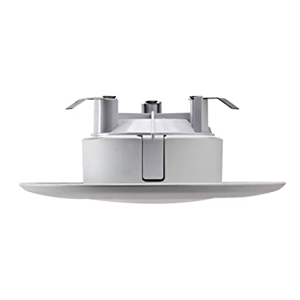 T47 Commercial Electric 4 In Recessed Warm White Led Disk Light