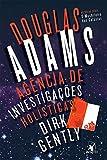 capa de Agência de Investigações Holísticas Dirk Gently