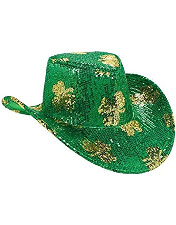 Amazon.com  Hats - Event   Party Supplies  Home   Kitchen fc974824439f