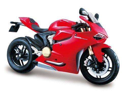 Ducati Panigale Motorcycle Maisto 11108 product image