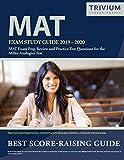 MAT Exam Study Guide 2019-2020: MAT Exam Prep