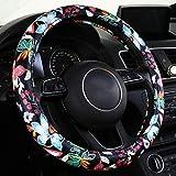 Binsheo Steering Wheel Accessories