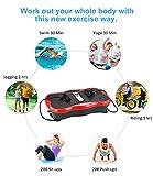 IDEER Vibration Platform Exercise Machines,Whole