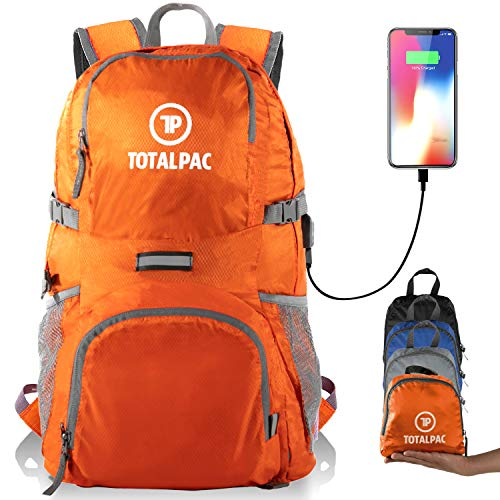 Totalpac - Hiking Daypack - Fold...