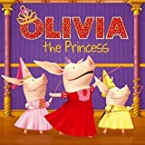 img - for Olivia the Princess of Shaw, Natalie Original Edition on 02 August 2011 book / textbook / text book