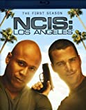 NCIS: Los Angeles: The First Season [Blu-ray] (Bilingual)