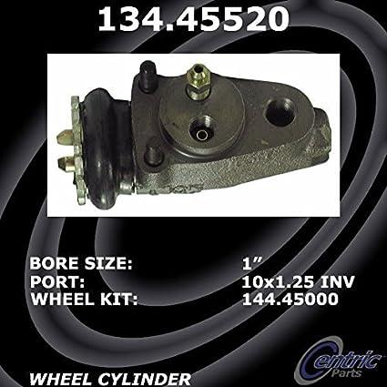 Centric Parts 134.63009 Drum Brake Wheel Cylinder