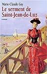 Le serment de Saint-Jean-de-Luz par Gay