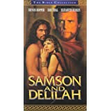 Bible Collection:Samson and Delilah