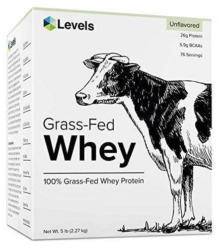 Levels Unflavored Grass Protein Undenatured product image