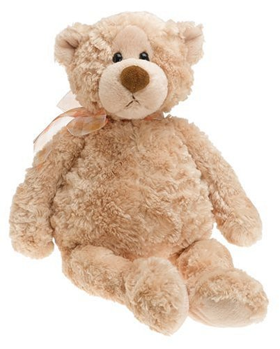 16 Inch Brown Teddy Bear (Gund 16 - Inch Manni Bear)