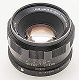 Hexanon AR 52mm 52 mm 1.8 1:1.8 -- Konica Autoreflex
