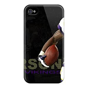 Iphone 6plus ACV3283ctRr Customized HD St. Louis Rams Skin Scratch Protection Hard Cell-phone Case -AlissaDubois