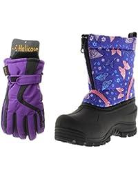 Boys Boots   Amazon.com