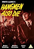 Hangmen Also Die [Import anglais]