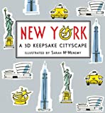 img - for New York: Panorama Pops book / textbook / text book