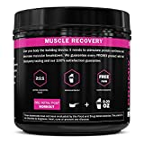 PROMIX-Cherry-Limeade-BCAA-powder-211-Ratio-of-L-form-Branched-Chain-Amino-Acids-Dual-Stage-Micronized-Instanitized-No-SoyGMOs-Mix-Instantly-Lean-Muscle-and-Fat-Loss-10-Servings