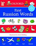 First Russian Words, , 0199111510
