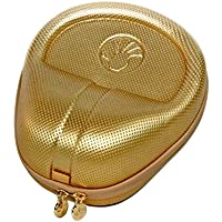 Slappa SL-HP-10 HardBody PRO Full Sized Headphone Case, Gold
