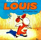Louis, Metaphrog, 0953493253
