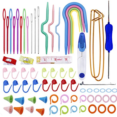 Top 10 best knitting accessories cable needles: Which is the best one in 2020?