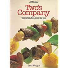 Twos Company - Tempting Dishes For Two
