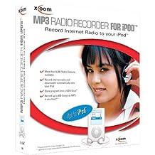 MP3 Radio Recorder for iPod