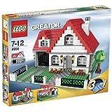 Lego 5891 jeu de construction lego creator la maison de campagne ama - Jeux de construction de villa ...