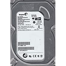 Seagate Barracuda ST500DM002 500 GB 3.5 Internal Hard Drive - SATA - 7200 rpm - 16 MB Buffer