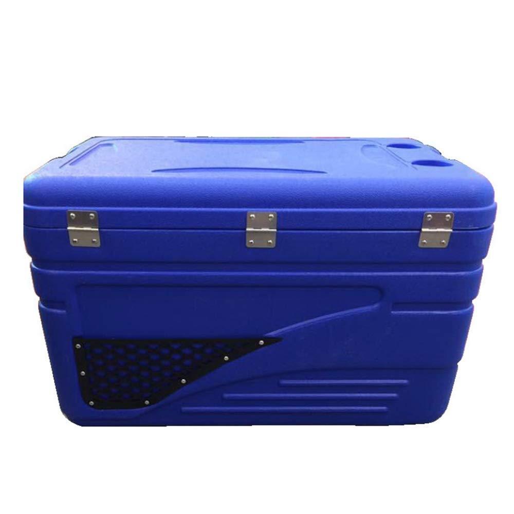Ambiguity Kühlboxen,130L Medikament Isolierbox Impfstoff Kühlschrank medizinische Isolierbox